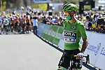 Peter Sagan (SVK) Bora-Hansgrohe lines up for the start of Stage 10 of Tour de France 2020, running 168.5km from Ile d'Oléron to Ile de Ré, France. 8th September 2020.<br /> Picture: Bora-Hansgrohe/BettiniPhoto | Cyclefile<br /> All photos usage must carry mandatory copyright credit (© Cyclefile | Bora-Hansgrohe/BettiniPhoto)