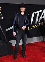 "05 February 2019 - Westwood, California - Robert Rodriguez. ""Alita: Battle Angel"" Los Angeles Premiere held at Regency Village Theater. Photo Credit: Birdie Thompson/AdMedia"
