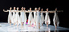 National Ballet of China <br /> The Peony Pavillion <br /> at Sadler's Wells, London, Great Britain <br /> press photocall / rehearsal <br /> 29th November 2016 <br /> <br /> <br /> <br /> <br /> <br /> Photograph by Elliott Franks <br /> Image licensed to Elliott Franks Photography Services