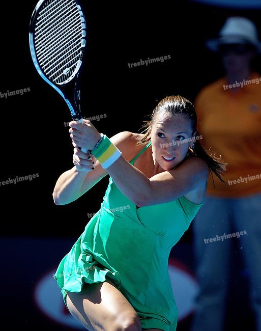 Jelena Jankovic day 5