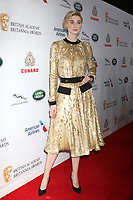 LOS ANGELES - OCT 26:  Elizabeth Debicki at the 2018 British Academy Britannia Awards at the Beverly Hilton Hotel on October 26, 2018 in Beverly Hills, CA