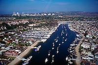 Newport Beach, California, Newport Harbor, Newport Coast,