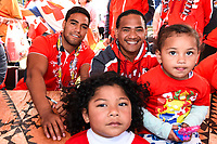 Tonga RLWC2017 - 31 Oct 2017