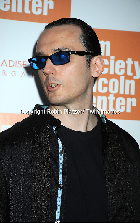 "Damien Echols attends the 49th Annual New York  Film Festival Screening of "" Paradise Lost 3: Purgatory"" on October 10, 2011 at Alice Tully Hall in New York City. This is the story of The West Memphis Three who were set free after being in prison for 18 years"