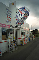 Makarewa Store, Makarewa, New Zealand (near Ivercargill at the bottom of the South Island).