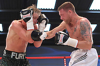 Phil Fury vs Andrew Patterson - 07-07-12 - Clevedon
