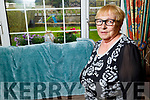 Ann McGillicuddy recovering well at home in Tiernaboul, Killarney after her cataract surgery in Belfast.