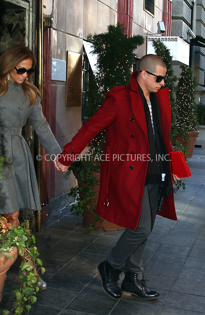 WWW.ACEPIXS.COM . . . . .  ....January 30 2012, New York City....Jennifer Lopez and her new boyfriend Casper Smart seen in Manhattan on January 30 2012 in New York City....Please byline: CURTIS MEANS - ACE PICTURES.... *** ***..Ace Pictures, Inc:  ..Philip Vaughan (212) 243-8787 or (646) 769 0430..e-mail: info@acepixs.com..web: http://www.acepixs.com