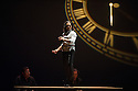 Acclaimed Flamenco dancer Farruquito performs in ABOLENGO, as part of the Flamenco Festival London, at Sadler's Wells.