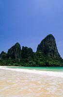 Asia-Thailand-SOUTH-Krabi-Railay-Koh-Phi-Phi