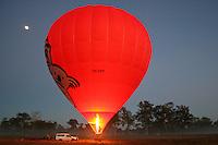 20120508 May 08 Hot Air Balloon Gold Coast