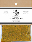 20551 Curry Powder, Caravan 1 oz