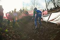 Bart Aernouts (BEL)<br /> <br /> Leuven Soudal Classic 2014