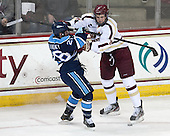 130125-PARTIAL-University of Maine Black Bears at Boston College Eagles