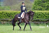 03-GBR/IRL RIDERS: 2015 GBR-D&H Chatsworth International Horse Trial
