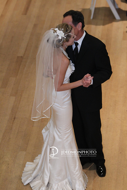 Alicia Marblo - Grant McMasters Wedding