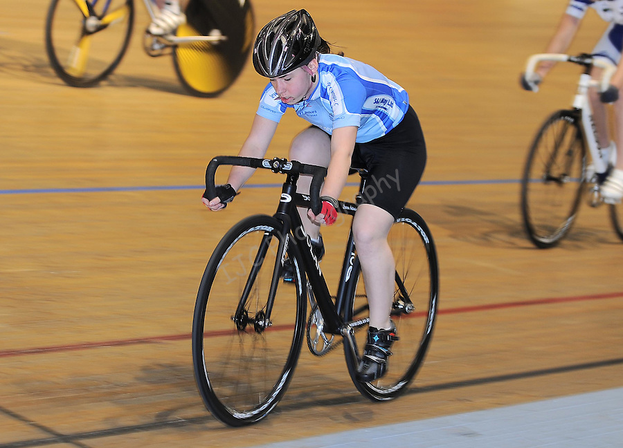 Icebreaker round 2 - Indoor Cycling .Date: Sat 20/02/2010,  .© Ian Cook IJC Photography, 07599826381, iancook@ijcphotography.co.uk,  www.ijcphotography.co.uk, .