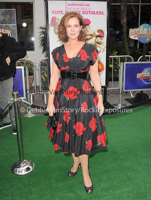 Elizabeth Perkins at The Universal Pictures' World Premiere of HOP held at Universal City Walk in Universal City, California on March 27,2011                                                                               © 2010 Hollywood Press Agency