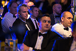 © Joel Goodman - 07973 332324 . 06/11/2014 .  Manchester , UK . Candid of the audience during the awards announcements . The MEN Business Awards 2014 at the Midland Hotel . Photo credit : Joel Goodman