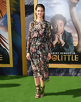 """11 January 2020 - Westwood, California - Tiffany Brouwer. Premiere Of Universal Pictures' """"Dolittle"""" held at the Regency Village Theatre. Photo Credit: Billy Bennight/AdMedia"""