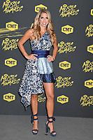 06 June 2018 - Nashville, Tennessee - Sara Walsh. 2018 CMT Music Awards held at Bridgestone Arena.  <br /> CAP/ADM/LF<br /> &copy;LF/ADM/Capital Pictures