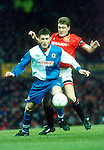 220195 Manchester Utd v Blackburn Rovers