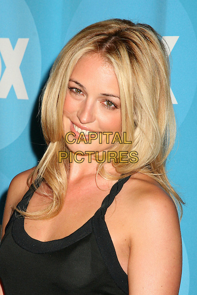 CAT DEELEY.2006 FOX TCA Summer Party, Pasadena, California, USA. .July 25th, 2006.Photo: Byron Purvis/AdMedia/Capital Pictures.Ref: ADM/BP.headshot portrait .www.capitalpictures.com.sales@capitalpictures.com.©AdMedia/Capital Pictures.