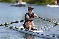 Race: 61  J13.1x  Final<br /> <br /> Peterborough Summer Regatta 2018 - Saturday<br /> <br /> To purchase this photo, or to see pricing information for Prints and Downloads, click the blue 'Add to Cart' button at the top-right of the page.