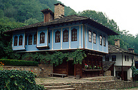 Bulgarien, Etar, Haus aus der Wiedergeburtszeit