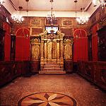Ghetto di Venezia - La sinagoga tedesca detta Scola tedesca