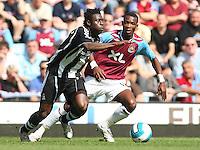 080426 West Ham Utd v Newcastle Utd