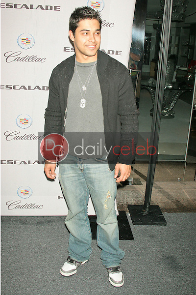 Wilmer Valderrama<br />