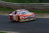8/16/08 - Photo by John Cheng - Mohegan Sun NASCAR Camping World 200 Series at Lime Rock, Connecticut.  Tim Cowen of Cowen Truck Line, Inc.