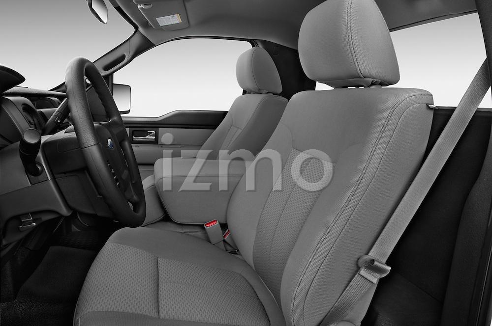 2013 Ford F150 XL Reg Cab