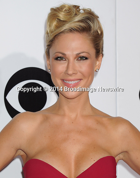 Pictured: Desi Lydic<br /> Mandatory Credit &copy; Gilbert Flores /Broadimage<br /> 2014 People's Choice Awards <br /> <br /> 1/8/14, Los Angeles, California, United States of America<br /> Reference: 010814_GFLA_BDG_273<br /> <br /> Broadimage Newswire<br /> Los Angeles 1+  (310) 301-1027<br /> New York      1+  (646) 827-9134<br /> sales@broadimage.com<br /> http://www.broadimage.com