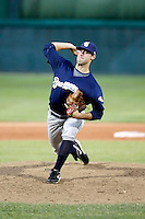 Austin Ross - Helena Brewers, 2010 Pioneer League.Photo by:  Bill Mitchell/Four Seam Images..