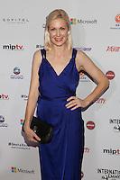 NEW YORK, NY - NOVEMBER 19: Kelly Rutherford at the 40th International Emmy Awards in New York. November 19, 2012. © Diego Corredor/MediaPunch Inc. /NortePhoto