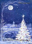 Marcello, CHRISTMAS LANDSCAPES, WEIHNACHTEN WINTERLANDSCHAFTEN, NAVIDAD PAISAJES DE INVIERNO, paintings+++++,ITMCXM1690A,#XL#