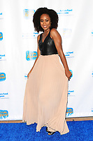 LOS ANGELES - OCT 28: Zuri Adele at The Actors Fund's 2018 Looking Ahead Awards at the Taglyan Complex on October, 2018 in Los Angeles, California