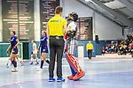 Lisa Schneider #21 of Mannheimer HC beim Spiel der Hockey Bundesliga Damen, TSV Mannheim (hell) - Mannheimer HC (dunkel).<br /> <br /> Foto © PIX-Sportfotos *** Foto ist honorarpflichtig! *** Auf Anfrage in hoeherer Qualitaet/Aufloesung. Belegexemplar erbeten. Veroeffentlichung ausschliesslich fuer journalistisch-publizistische Zwecke. For editorial use only.