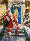 Marcello, CHRISTMAS SANTA, SNOWMAN, WEIHNACHTSMÄNNER, SCHNEEMÄNNER, PAPÁ NOEL, MUÑECOS DE NIEVE, paintings+++++,ITMCXM1246,#X#
