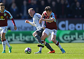 2017-04-23 Burnley v Man Utd