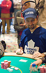Daniel Negreanu is all in.