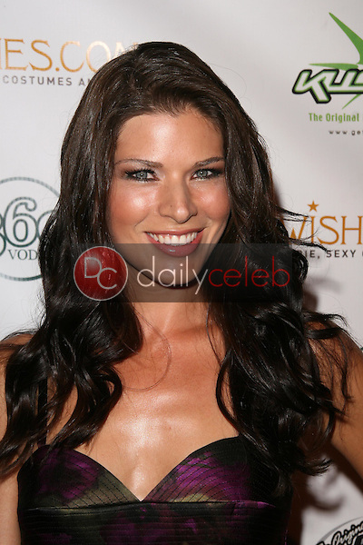 Adrienne Janic<br />