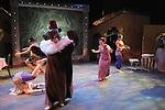 Smith College production of Cuentos de Eva Luna..© 2009 JON CRISPIN .Please Credit   Jon Crispin.Jon Crispin   PO Box 958   Amherst, MA 01004.413 256 6453.ALL RIGHTS RESERVED.