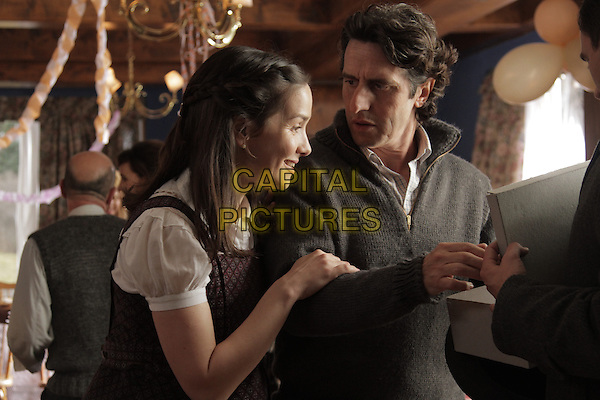 Natalia Oreiro, Diego Peretti<br /> in Wakolda (2013) <br /> *Filmstill - Editorial Use Only*<br /> CAP/NFS<br /> Image supplied by Capital Pictures