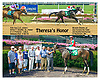 Teresa's Honor winning at Delaware Park on 7/20/17