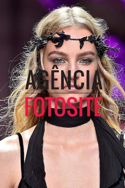Versace<br /> Paris Haute Couture Fall Winter 2015 July 2015