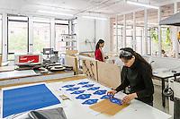 Innovation Design Engineering: Facilities