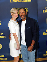 www.acepixs.com<br /> <br /> September 27 2017, New York City<br /> <br /> Bryant Gumbel arriving at the premiere of Season 9 of 'Curb Your Enthusiasm' at the SVA Theater on September 27, 2017 in New York City. <br /> <br /> By Line: William Jewell/ACE Pictures<br /> <br /> <br /> ACE Pictures Inc<br /> Tel: 6467670430<br /> Email: info@acepixs.com<br /> www.acepixs.com